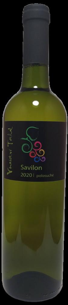 Savilon 2020, polosuché